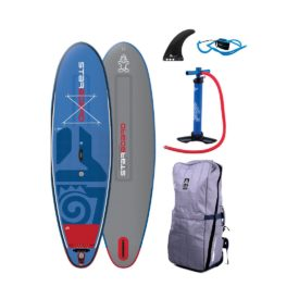 whopper deluxe starboard 2018 inflatable sup