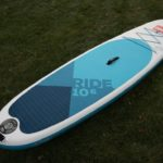 2018 red paddle co 10 6 ride air inflatable sup