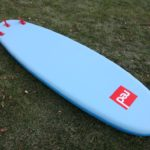 red paddle 10 6 ride inflatable sup