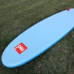 red paddle co underside board 10 6 ride