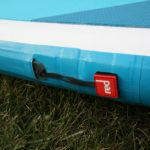 surf sup inflatable red paddle co 9 8 rss battens