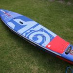 2018 starboard deluxe double chamber