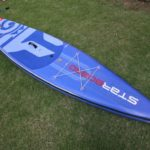 2018 starboard touring 12 6 inflatable paddle baord