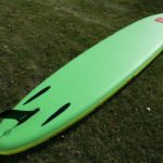 red paddle co voyager 12 6 paddle board