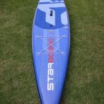 starboard 2018 best 12 6 touring paddle board