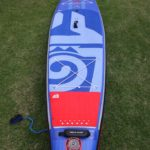 touring 12 6 deluxe 2018 starboard paddle board
