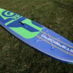 2018 blend zen starboard best stand up paddle baord