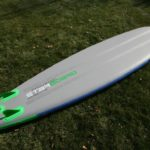 2018 starboard sup paddleboard