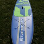 blend zen 11 2 starboard 2018 inflatable paddle board