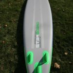starboard go paddling sup