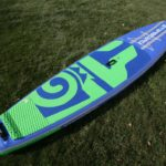 starboard 2018 inflatable paddle baord