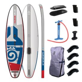 2019 10-8x33 igo starboard sup windsurfer inflatable windsup paddle board green water sports