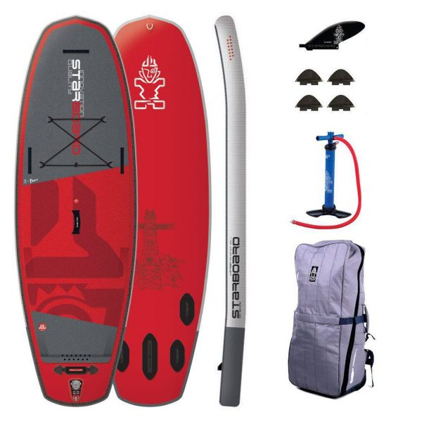2019 starboard sup best river paddle board 9-6×36 river green water sports