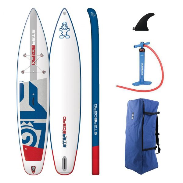 2019 starboard touring zen lite 12-6 x 30 inflatable paddle board sup green water sports no leash