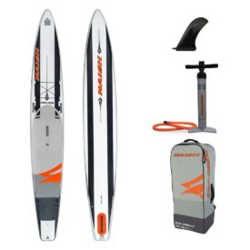 naish 2020 racing inflatable paddle board best sup stiffest green water sports