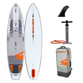 2019 2020 naish inflatable paddle board sup glide fusion stand up best touring green water sports