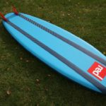 2019 red paddle co best inflatable sup green water sports