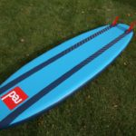 red paddle 2019 compact 9 6 lightest paddle board green water sports