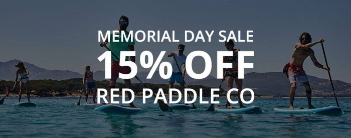 red paddle co on sale