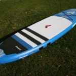 2019 fanatic fly air paddle board green water sports