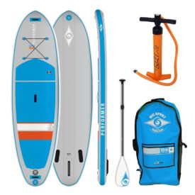 bic sport 10 6 performer air inflatable stand up paddle baord