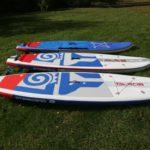 2019 starboard 10 8 igo deluxe zen and zen lite inflatable sups green water sports