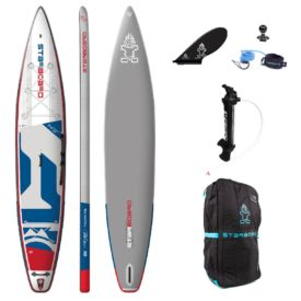 starboard 2020 touring deluxe single chmaber fusion paddle board 14x30 green water sports