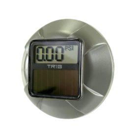 airCap TRiB pressure gauge halkey roberts green water sports