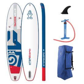 11-2 zen lite starboard 2019 inflatable paddle board