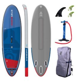 2019 converse starboard inflatable sup paddle board green water sports