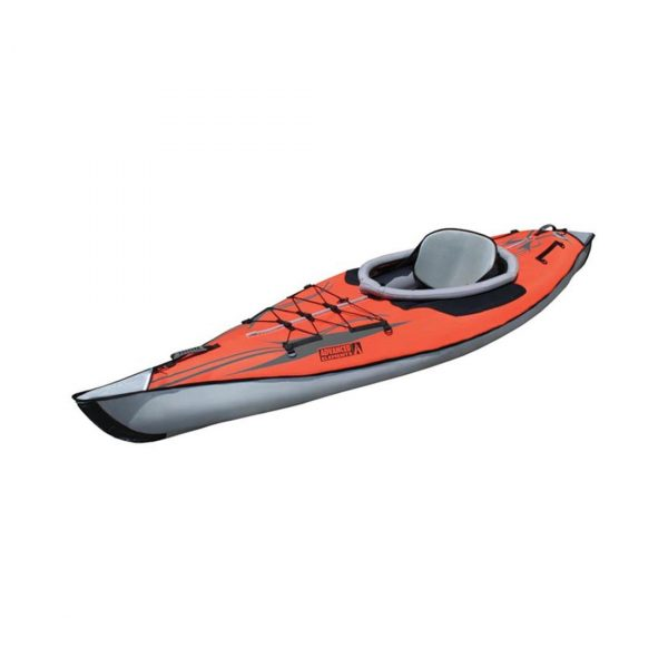 Advaned Elements ADVANCEFRAME KAYAK 787596 green water sports