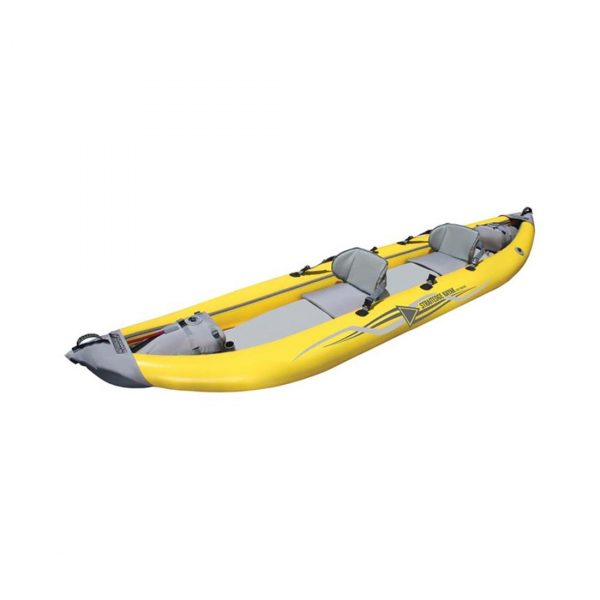 Advaned Elements STRAITEDGE 2 KAYAK 787556 green water sports