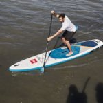 2020 red paddle sport sup touring paddle board green water sports
