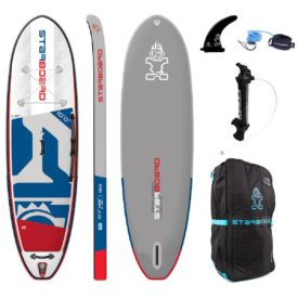 2020 starboard deluxe single chamber 10 igo best all round inflatable sup paddle board green water sports