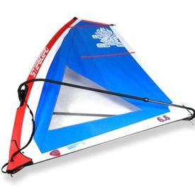starboard windsup rig