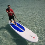 "Red Paddle Co 10'6"" inflatable SUP review"