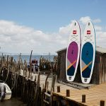 Review of the 2020 Red Paddle Co 11'3″ Sport Special Edition inflatable paddle board