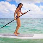 10 tips for stand up paddle boarding beginners