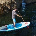 A quick review of the 2015 Red Paddle Co 10'8″ Ride inflatable SUP