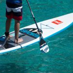 "Review of the 2016 Red Paddle Co 12'6"" Sport inflatable paddle board"